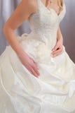 Wedding fashion. Royalty Free Stock Photos