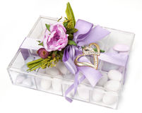 Wedding Favor Stock Images