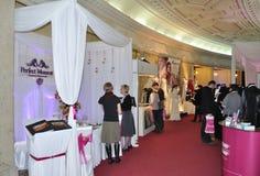 WEDDING FAVORAVELMENTE Fotos de Stock Royalty Free