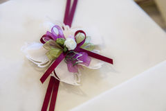 Wedding favors Stock Photography