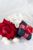Wedding favors Royalty Free Stock Photography