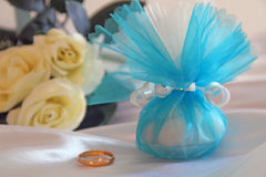 Wedding Favour Stock Images