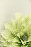 wedding flower Stock Photography