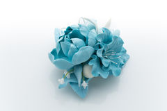 Wedding flower accessory Royalty Free Stock Image