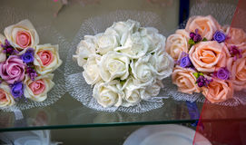 Wedding Flower Stock Photos