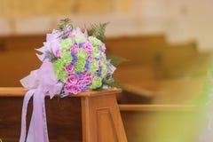Wedding flower Royalty Free Stock Photo