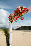 Wedding flowers. Stock Photo