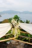 Wedding flowers. Stock Image