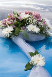 Wedding flowers bouquet Stock Photo