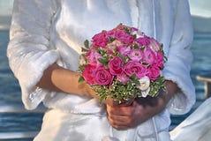 Wedding flowers Royalty Free Stock Photography