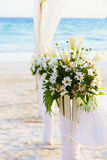 Wedding flowers g Stock Photos