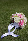 Wedding flowers. Inspiring pictures of wedding flowers Stock Images
