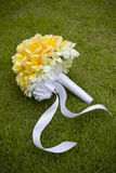 Wedding flowers. Inspiring pictures of wedding flowers Stock Photography