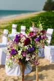 Wedding flowers. Stock Photo