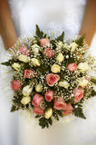 Wedding flowers(soft f/x) royalty free stock photo