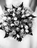 Wedding flowers(soft f/x) Royalty Free Stock Photography
