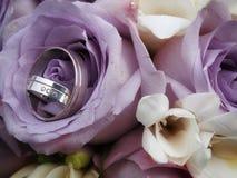Wedding flowers Royalty Free Stock Photo
