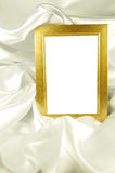 Wedding frame (2) Royalty Free Stock Images