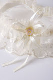 Wedding garter Royalty Free Stock Photos
