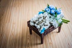 Wedding Gift Decoration Stock Photos