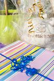 Wedding Gifts Stock Photography