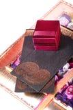 Wedding gifts Stock Image