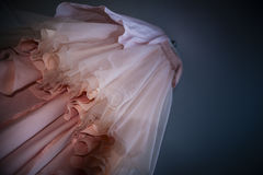 Wedding Gown Stock Photos