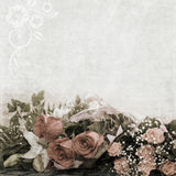 Wedding, holiday or anniversary background Royalty Free Stock Image
