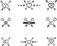Wedding icon Royalty Free Stock Images
