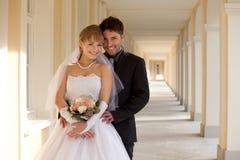 Hochzeitstag Lizenzfreie Stockfotos