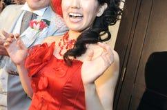 Wedding image Stock Photo