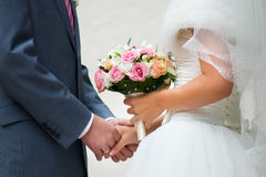 Wedding image Royalty Free Stock Photo