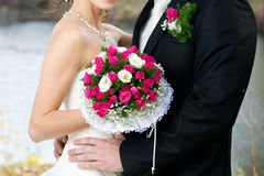 Wedding image Royalty Free Stock Images
