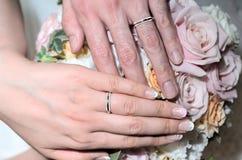 Wedding image Stock Image