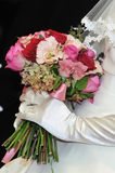 Wedding image Stock Photography