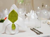 Wedding Innenraum XI. Lizenzfreie Stockfotografie