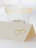 Wedding Innenx. Lizenzfreies Stockfoto