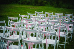 Wedding interior Royalty Free Stock Photo