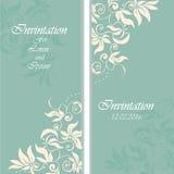 Wedding invintation or party invinatation card Royalty Free Stock Image