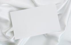 The wedding invitation Stock Images