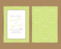Free Wedding Invitation And Save The Date Cards Stock Photo - 93328030
