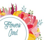 Wedding invitation card with flower. Floral background. Wedding invitation card with flower. Romantic Peonies background Stock Photo