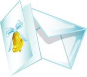 Wedding invitation icon Stock Images