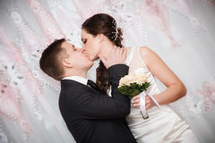 Wedding лiss Royalty Free Stock Images