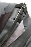 The wedding jacket Stock Photography