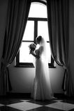 Wedding. Just Married. Stock Photography