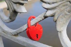 Wedding lock Stock Images