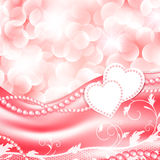 Wedding love background Royalty Free Stock Photo