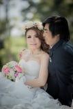 Wedding. Love between two people wedding Royalty Free Stock Image
