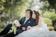 Wedding. Love between two people wedding Royalty Free Stock Photography